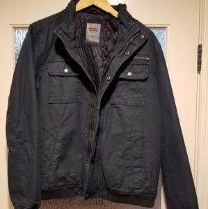 Levi's utility jacket
